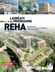 Réha - Ministère du Développement durable