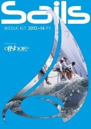 download media kit - Ocean Media