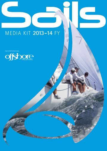 download media kit - Ocean Media