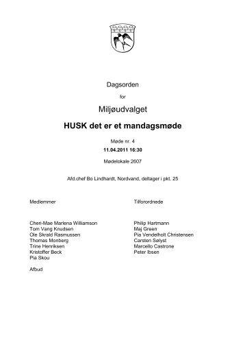 Samlet til print (pdf) - Gladsaxe Kommune