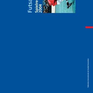 Futsal-Regeln (pdf-Datei)