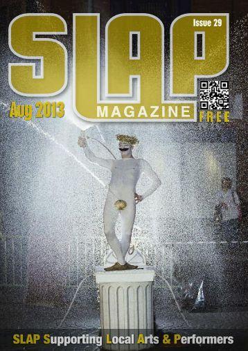 REVIEW - Slap Mag