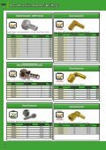 Brass Hosetails, Adaptors & Fittings - Page 6