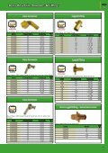 Brass Hosetails, Adaptors & Fittings - Page 7