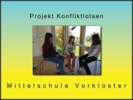 Informationen zum Projekt