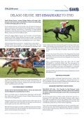 SCONE CUP TO SPEEDINESS - Stallions - Page 6