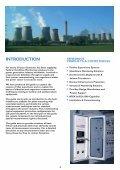 Turbine Supervisory Guide - Sensonics - Page 3