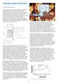 Turbine Supervisory Guide - Sensonics - Page 6