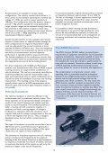 Turbine Supervisory Guide - Sensonics - Page 7