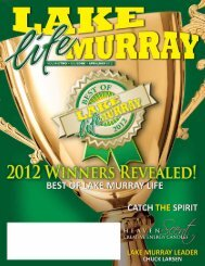 April 7 - Lake Murray Life Magazine