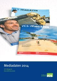 Geschäftsinserate: Mediadaten 2014
