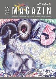 Das Magazin - Diez Centimos