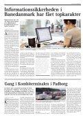 Banedanmark laver mobil trafikinfo til blinde og svagtseende - Page 2