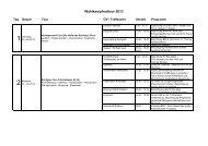 Wahlkampfradtour 2013 - CSU