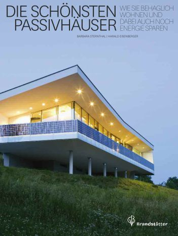 Auszug Passivhaus-Lifestyle Buch DE - ESPAN