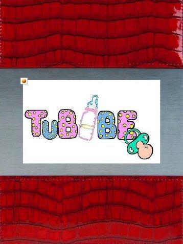 Catálogo TuBibe 2