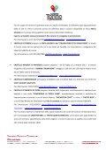 """domenica 25 agosto tante iniziative nei 19 """"castelli ... - Turismo Torino - Page 2"""