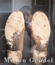 interno catalogo - Milton Gendel