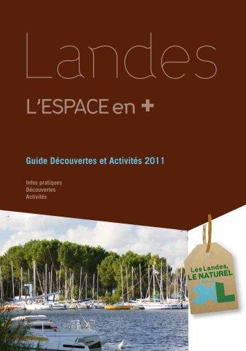 A3 Capbreton - CDT Landes