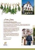Preise & Pauschalen - Zeltinger Hof - Seite 2