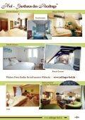 Preise & Pauschalen - Zeltinger Hof - Seite 5