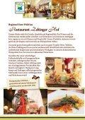 Preise & Pauschalen - Zeltinger Hof - Seite 6