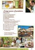 Preise & Pauschalen - Zeltinger Hof - Seite 7