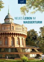 Download Exposé [PDF, 48seitig ca. 17MB] - Wasserturm Kiel | HOME