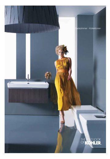 Badezimmer - Kollektionen