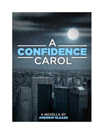 A Confidence Carol - AndrewElsass