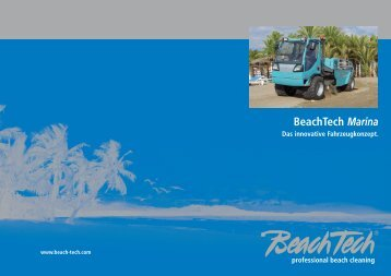 BeachTech Marina