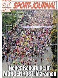 MOR GEN POST - Dresden Marathon