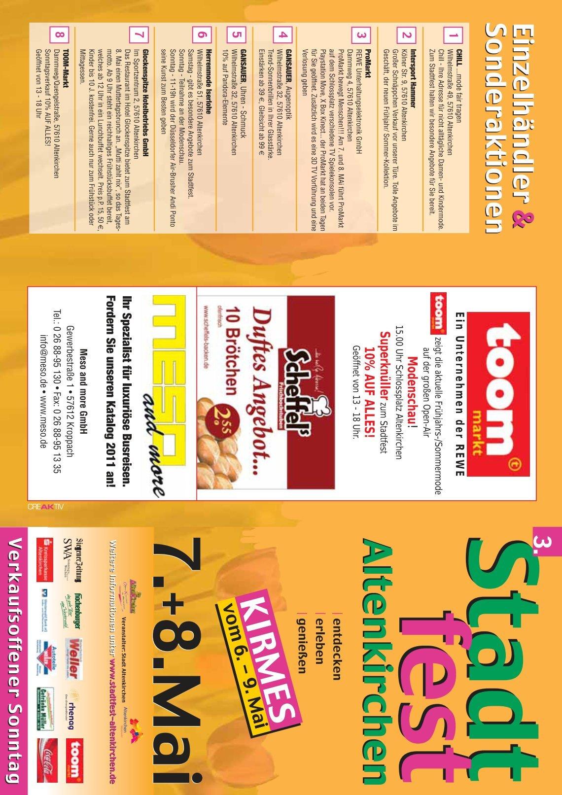 9ad5e9ec8fda0f 4 free Magazines from STADTFEST.ALTENKIRCHEN.DE