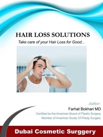 1 - Dubai Cosmetic Surgery