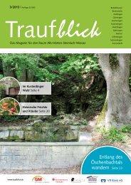 Entlang des Öschenbachtals wandern Seite 23 - Gomaringer Verlag
