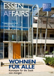 Ausgabe 2/2013 - Messe Essen