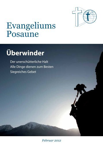 Februar 2012 - Evangeliums Posaune