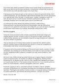 Infraestructura urbanística y racionamiento del agua son vitales para ... - Page 2