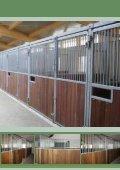 Pferdeboxen Stalleinrichtungen - Bidlingmaier Technologie GmbH - Seite 5