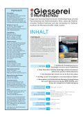 Heft 3/4 - Verein österreichischer Gießereifachleute - Page 3