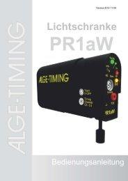 09.11.2012 - ALGE-TIMING Schweiz