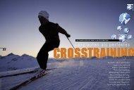 Langlaufen als perfektes - Engadin Skimarathon