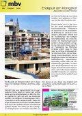 PDF jetzt downloaden - Mettmanner Bauverein - Seite 4