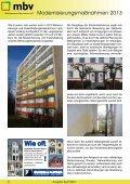 PDF jetzt downloaden - Mettmanner Bauverein - Seite 6