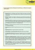 PDF jetzt downloaden - Mettmanner Bauverein - Seite 7
