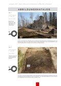 Jahresbericht 2011 - Burgruine Ried - Seite 7