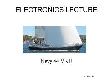 NAVY 44 MK II