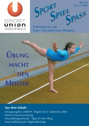 pdf-File - Sportunion Währing