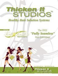 Hair Extensions - Century Beauty Supply