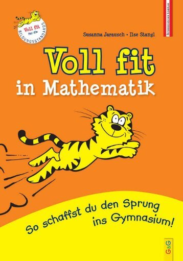 Voll Fit Mathematik - Libro